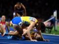 Ляховая: Прищепа стала чемпионкой и помогла мне выиграть бронзу