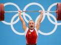 Украинскую спортсменку лишили медали Олимпиады из-за допинга