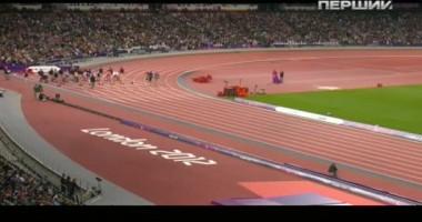 Герои Паралимпиады: Роман Павлик завоевывает бронзу в беге