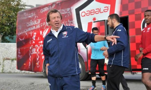 Юрий Семин позитивно оценил новость о чемпионате мира зимой