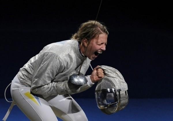 Ольга Харлан уже четыре года подряд становится лучшей в Европе
