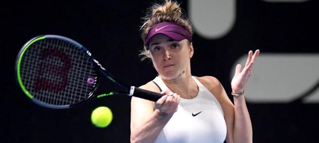 Рейтинг WTA: Свитолина потеряла две позиции, Цуренко поднялась на три строчки