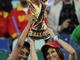 Еще никогда сборная Испании не была Чемпионом. Болельщиц это не смущает