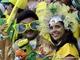 В атмосфере карнавала