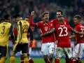 Прогноз на матч Арсенал - Бавария от букмекеров