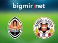 Шахтер - Волынь 3:0 Трансляция матча чемпионата Украины