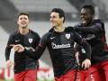 Лига Европы: Погром от Валенсии, поражение Краснодара и другие матчи