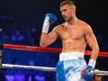 Гвоздик завоевал титул чемпиона мира по версии WBC