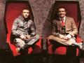 Ломаченко и Усик прибыли в Квебек, чтобы поддержать Гвоздика