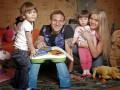 Андрей Воронин: Я буду рад, если мой сын захочет стать футболистом