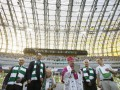 Божий допинг. Католическая церковь приобщится к подготовке к Евро-2012