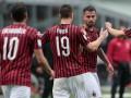 Милан отстранили от участия в Лиге Европы-2019/20