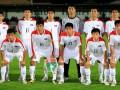 ТВ Северной Кореи вывело своих футболистов в плей-офф чемпионата мира 2014