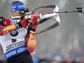 Биатлон: Сборная Германии выиграла мужскую эстафету на чемпионате мира