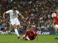 Англия с трудом выиграла у Венгрии, Испания едва не проиграла Мексике