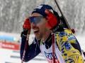 Прима завоевал золото чемпионата Украины в супер-спринте
