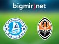 Днепр - Шахтер 0:2 Трансляция матча чемпионата Украины