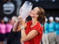 Квитова обойдет Свитолину в рейтинге WTA благодаря победе на турнире в Сиднее