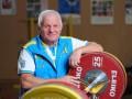 Назначен новый тренер мужской сборной Украины по тяжелой атлетике