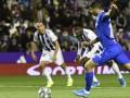 Ла Лига: Вальядолид проиграл Севилье, Атлетик одержал победу над Осасуной