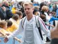 Зинченко пройдет медосмотр в Вулверхэмптоне - СМИ