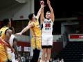 Киев-Баскет подписал украинского защитника из NCAA