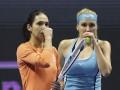 Надежда Киченок и Ралука Олару стали чемпионками турнира WTA в США