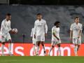 Реал пропускал 3 гола в первом тайме в последний раз Лиге чемпионов в 2005 году