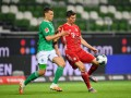 Вердер - Бавария 0:1 видео гола и обзор матча чемпионата Германии