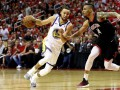 НБА: Голдэн Стэйт выиграл первый матч у Хьюстона