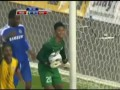 Гол-невидимка Дидье Дрогба приносит Челси победу над сборной Малайзии