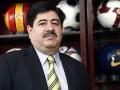 Чиновник из Колумбии пытался украсть медаль Кубка Либертадорес? (ВИДЕО)