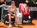 Свитолина: Начала заниматься теннисом, чтобы привлечь внимание родителей
