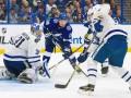 НХЛ: Виннипег разгромил Нэшвилл, Тампа проиграла Торонто