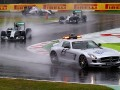 Квалификацию Гран-при Японии перенесли из-за тайфуна