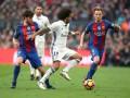Прогноз на матч Реал - Барселона от букмекеров