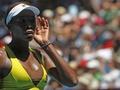 Australian Open: Венус Уильямс стала жертвой китайской экспансии