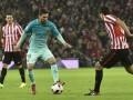 Прогноз на матч Барселона - Атлетик от букмекеров