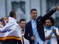 Роналду в Ювентусе: кто заменит португальца в Реале?
