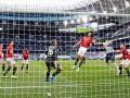 Манчестер Юнайтед одержал гостевую победу над Тоттенхэмом