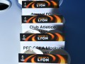 Определились пары четвертьфинала Лиги Европы
