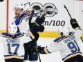 НХЛ: Питтсбург обыграл Коламбус, Эдмонтон уступил Сан-Хосе