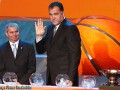 Посол баскетбола. Сабонис отправился в тур по Европе