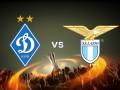 Динамо Киев – Лацио 0:1 онлайн трансляция матча Лиги Европы