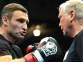 Тренер Виталия Кличко думает, что он уже не вернется на ринг