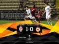 Заря - ЦСКА София 1:0 видео гола и обзор матча Лиги Европы