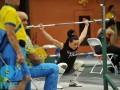 Украинская тяжелоатлетка потеряла сознание во время выступления на Олимпиаде-2016