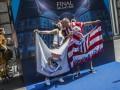 Мадридское нашествие: Чем живет столица моды накануне финала Лиги чемпионов