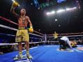 Ломаченко назван самым перспективным боксером года
