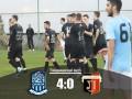 Олимпик крупно обыграл болгарский Локомотив в товарищеском матче